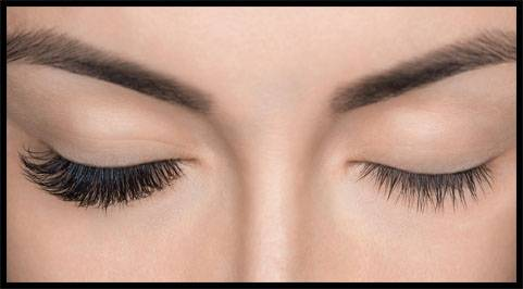 Eyelash Extensions - Newport, ME | Studio 160 Salon & Spa